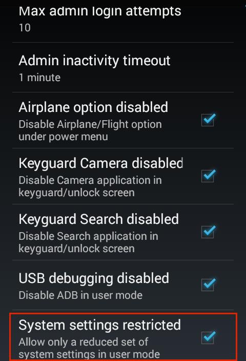 android change lock screen wallpaper programmatically