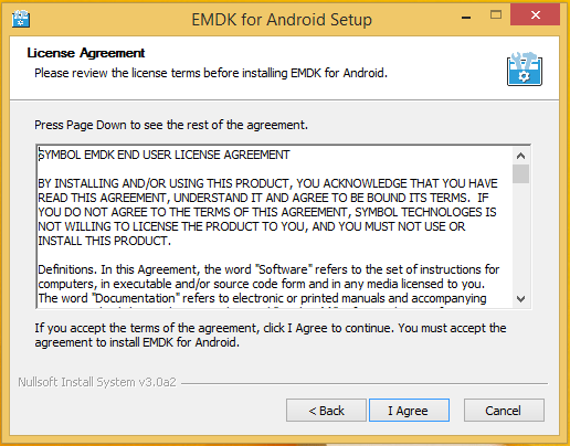 EMDK For Android Setup (Android Studio1 0 x) - Zebra