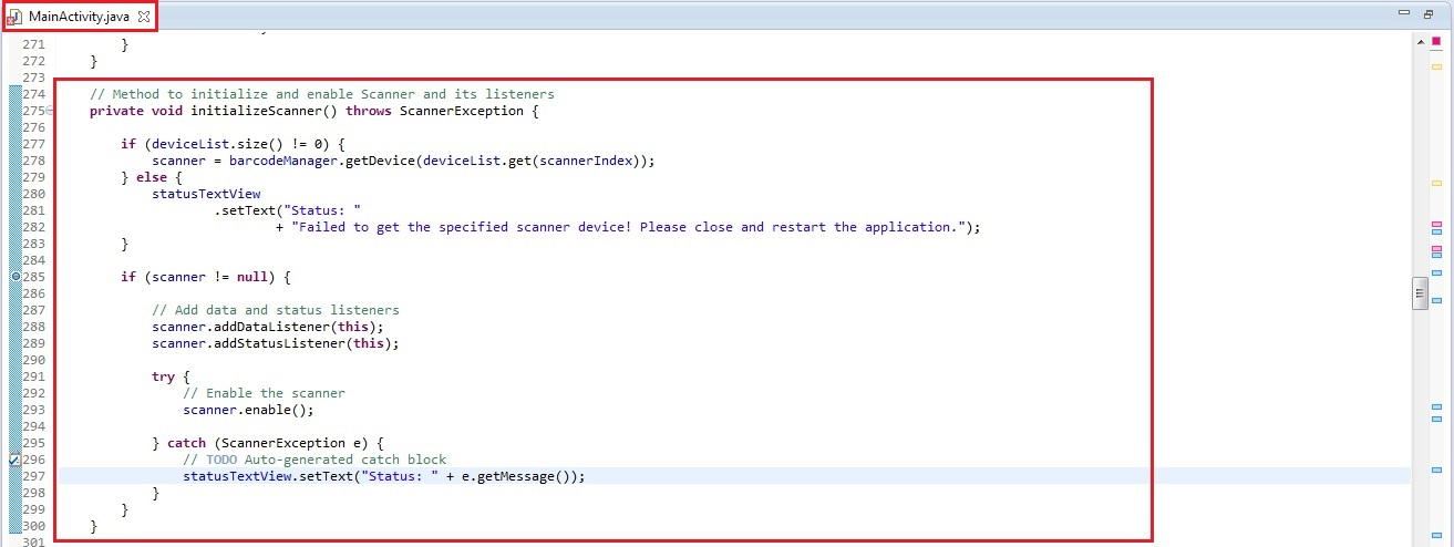 Scanner Java Example] Java Input Using Java Scanner, Scanner Class ...