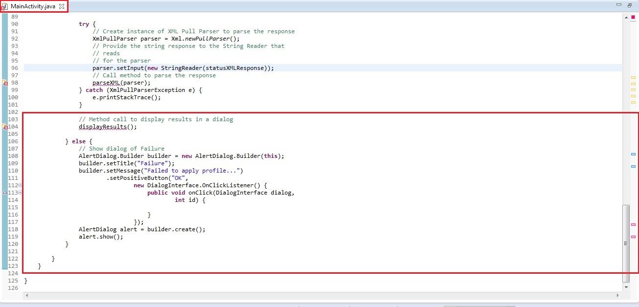 Install CA Certificate using Certificate Manager - Zebra