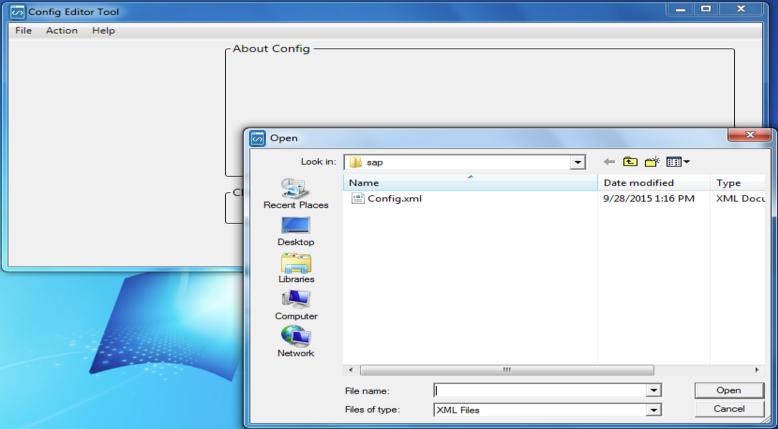 Config Editor Utility - Zebra Technologies TechDocs