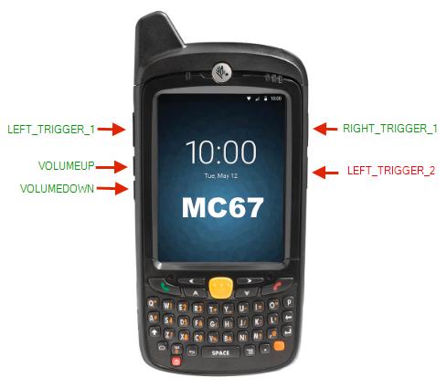 KeyMapping Manager - Zebra Technologies Techdocs